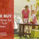 How to Impulse Buy This Summer by Financial Strategies Group