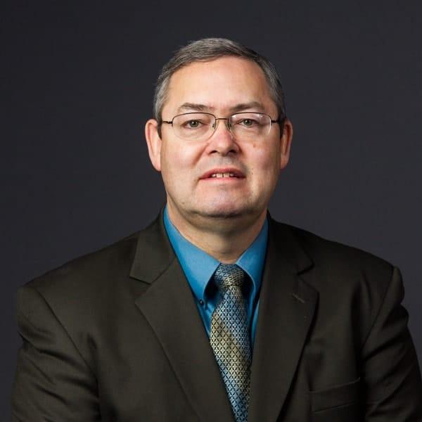 Doug Schmitz