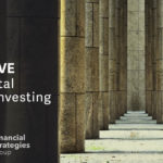 Twelve Fundamental Truths of Investing - pillars in hallway