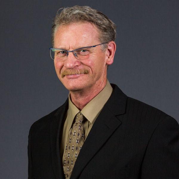 Kevin Davison