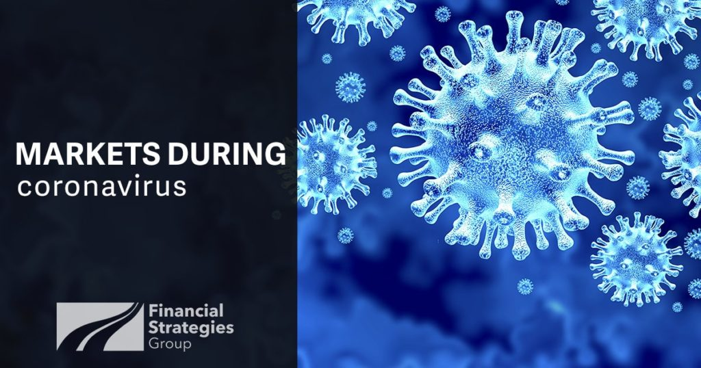 Markets During Coronavirus: What You Need to Know